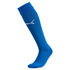 Liga Socks - Electric Bluel-White