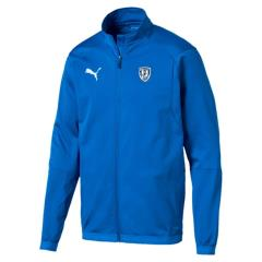 Liga Jacket - Royal Blue