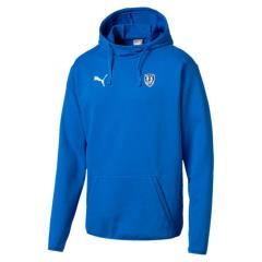 Liga Casual Hoody - Electric Blue