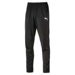 LIGA Training Pants - Black-White