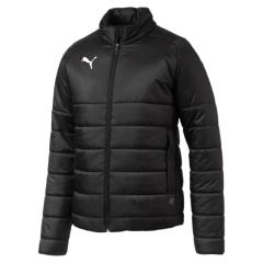 LIGA Padded Jacket - Black