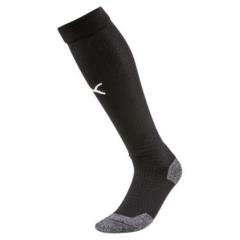 Liga Socks - Black/White